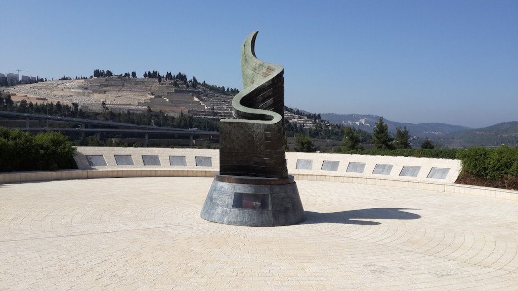 See the Isreali Memorial to 9-11