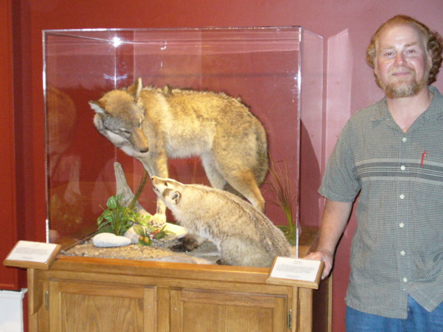 See the mounts on display at Oshkosh