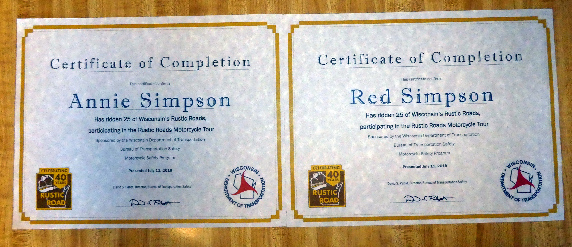 "The ""Official